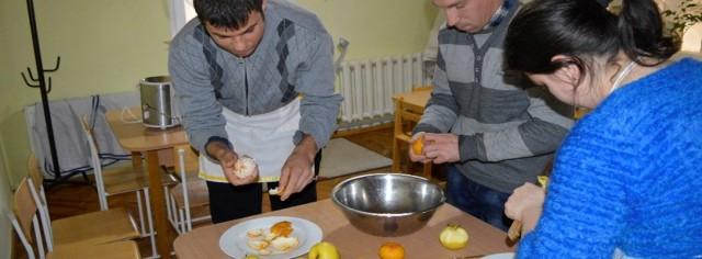 Incluziunea socială prin activități mixte desfășurate către tinerii cu dizabilități din localitățile r.Călărași