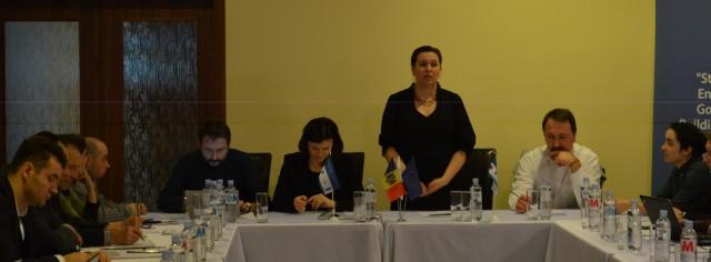 Обеспечение соблюдения природоохранного законодательства в Молдове путем привлечения общественности к процессу оценки воздействия на окружающую среду