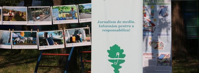 Enhanced Environmental Community - a more responsible society