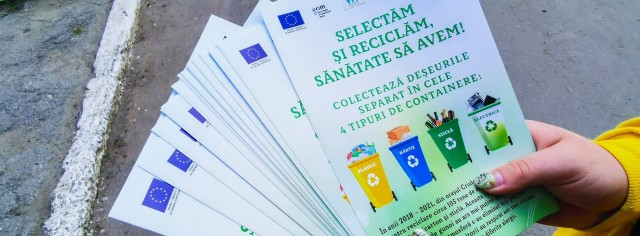 Partnership for a Clean Environment - II